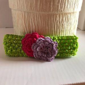 Other - Handmade Baby Headband